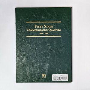 1999 - 2008 State Quarters Set - 181652V