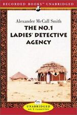 No 1 Ladies Detective Agency by McCall Smith, Alexander
