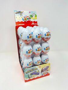 Kinder Egg Surprise 20G Chocolate Surprise Originals -SAME DAY DISPATCH