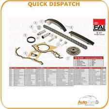 TIMING CHAIN KIT FOR OPEL ASTRA 2.2 09/02-01/05 2736 TCK10341