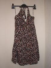 Leopard Dress H&M RPR €9.99