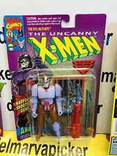 AHAB The Uncanny X-MEN X MEN MARVEL 1993 TOY BIZ NEW SEALED moc action figure