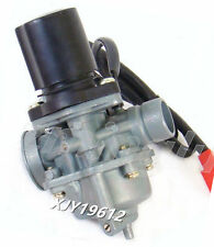 Carburetor Qlink Triton Vento Zip Xpeed Venice Hawk Matrix 50 2-Stroke Scooter