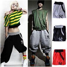 pour hommes femmes Harajuku Hip-hop Sarouel baggy pantalon B SPORT survêtement