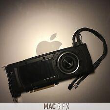 NVIDIA GeForce TITAN X 12 GB GDDR5 fastest Apple Mac Pro Graphics Card Upgrade