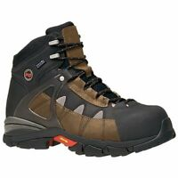 """Timberland PRO Men 90646 Hyperion 6"""" Alloy Safety Toe Waterproof EH Rated Boot"""
