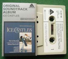 Mint (M) Inlay Condition Film Score/Soundtrack Cassettes