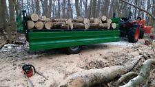 Kipper Dreiseitenkipper  3-seitenkipper  EDK-W3520A   rückewagen