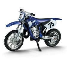 Ray Yamaha YZ 125 1 32 Scale Motorbike Motorcycle Figurine Kids Toy