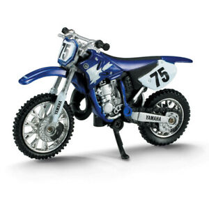 Ray  Yamaha YZ 125 1:32 Scale Motorbike Motorcycle Figurine Kids Toy