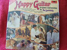 The Spotnicks - Happy guitar    German Polydor  LP OVP NEU