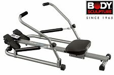 Body Sculpture Rowing Machines