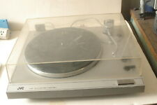New listing jvc l-a11 Turntable -for parts