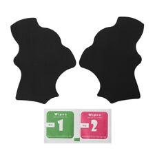 Anti-Slip Smarter Squid Hand Grip Sticker For PS4 Controller Joystick L +R Set