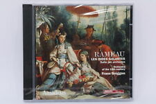 COLLEZIONE AMADEUS PHILIPS JEAN-PHILIPPE RAMEAU  [AT-259]