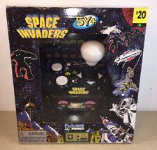 Taito /MSI Space Invaders Plug-N-Play TV Arcade Game ~ Plug And Play Retro Game