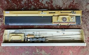 Vintage Brother KH-890 Knitting Machine *Needs Attention*