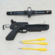 Bolt Crossbows Bt119 28 Lb. Draw New Minor Damage