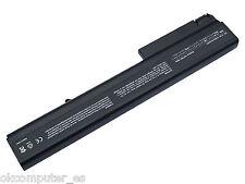 Bateria Portátil Hp compaq nw8240 nw8440 nx9420 360318-001 HSTNN-C13C 4400mAh