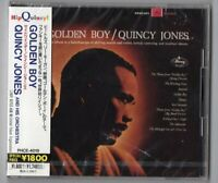 Quincy Jones CD GOLDEN BOY # PHCE-4019 OBI NEW SEALED NEU OVP Japan