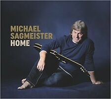 Michael Sagmeister - Home (CD 2015) Digipak