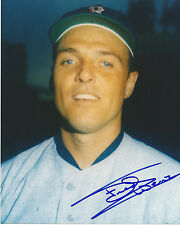 FRED WENZ Autographed Signed 8 x 10 Photo Boston Red Sox COA