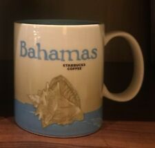 Starbucks Bahamas Global Icon Collection Mug NEW With SKU