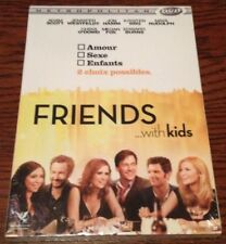 DVD / FRIENDS WITH KIDS avec MEGAN FOX..ADAM SCOTT..EDWARD BURNS ..NEUF