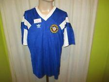 "USA ""United States Soccer Federation"" Nr.535 Adidas WM Trikot 1990 Gr.M TOP"