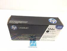 HP Q6001A Cyan Toner Print Cartridge