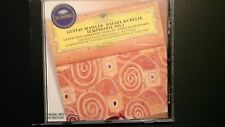 MAHLER GUSTAV  RAFAEL KUBELIK - SYMPHONIE N. 1. CD