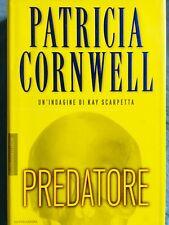Predatore. Patricia Cornwell Mondadori