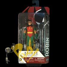 """BATMAN Animated Series ROBIN 6"""" Action Figure DC Collectibles NEW!"""