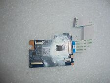 GENUINE Dell Latitude E7270 Junction Circuit Board for Palmrest LS-C462P- CPHNK