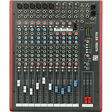Brand NEW Allen & Heath ZED14 14-Channel Recording Live Sound Mixer w/ USB