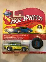 Hot Wheels Vintage Collection - Classic Nomad - pale green