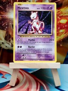 Mewtwo [51/108] Rare, XY Evolutions, Mint/NM, Pokemon TCG