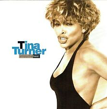 (CD) Tina Turner-Simply The Best-we don 't Need Another Hero [Thunderdome]