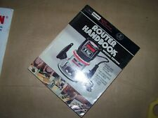 Sears Craftsman Router Handbook Special Edition 1984