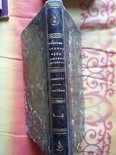 STORIA ALLA CHIESA CATTOLICA - THEINER + NUOVE LETTERE - COBBETT - 1850/1848 .