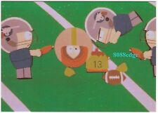 "1998 COMIC IMAGES SOUTH PARK""THE MANY DEATHS OF KENNY"" #OMNI 4 OMNICHROME INSERT"