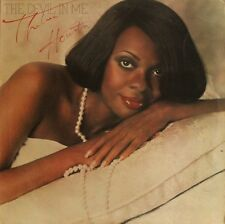 Thelma Houston - The Devil In Me funky disco LP 1977 INDIA issue M-/M-