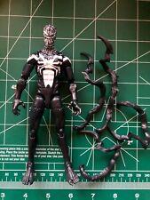"Marvel Legends Rhino BAF Wave Superior Venom Loose Complete Hasbro 6"" Spider-Man"