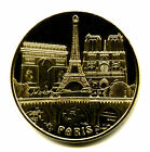 75015 3 monuments, 2009, Monnaie de Paris