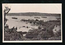 Sydney Inter-War (1918-39) Collectable Printeds Postcards