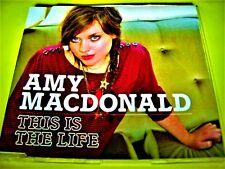 AMY MACDONALD - THIS IS THE LIFE | NEU <|> Maxi  Shop 111austria