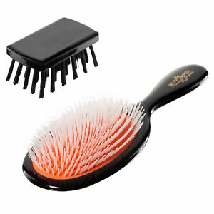 Mason Pearson:Universal All Nylon Hair Brush NU2