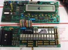 Wascomat Exsm hitek computer main circuit pbc