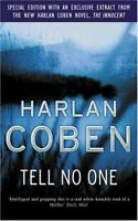 Tell No One By Harlan Coben. 9780752865300