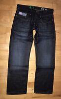 Neu G-Star RAW Jeans BLADE LOOSE W31/L30 SLATE DENIM 3D RAW
